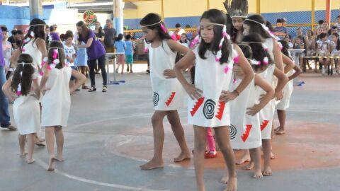 Semed comemora o Dia do Índio com ações on-line