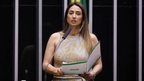 Orçamento: governo vai vetar R$ 10,5 bi em emendas parlamentares, diz ministra