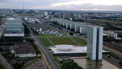 Planalto e Congresso chegam a acordo sobre Orçamento, diz senador