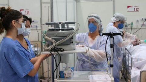 Covid-19: mortes de grávidas e puérperas dobram em 2021