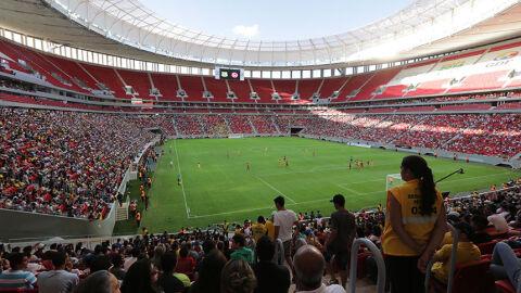 Derrubados vetos à suspensão de dívidas de clubes durante estado de calamidade