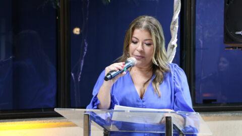 Live musical inédita homenageia mulheres do Poder Judiciário de MS