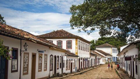 Trilha dos Inconfidentes: conheça o tesouro histórico no interior de Minas