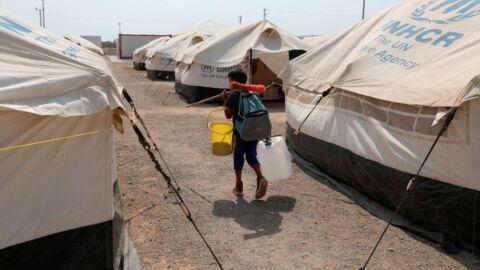 Agência da ONU fornecerá alimentos a 185 milcrianças na Venezuela