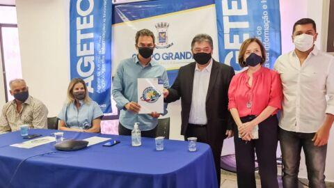 Campo Grande e San Salvador de Jujuy celebram acordo de cidades-irmãs