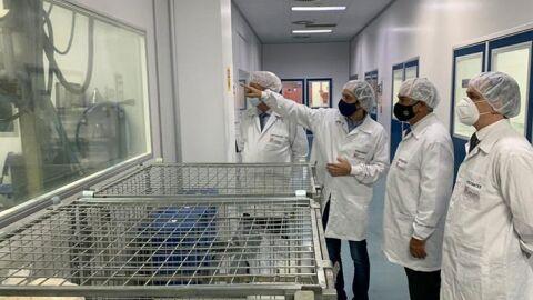 MS participa da compra de 28 milhões de doses da vacina Sputnik V