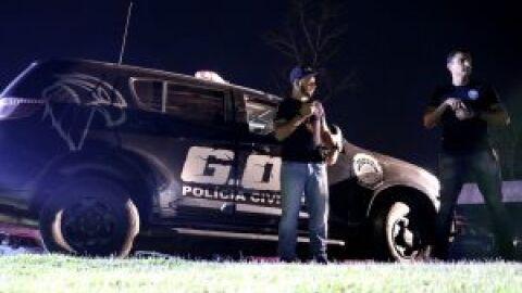 Policiais civis prende suspeito de receptar roçadeira furtada em Campo Grande
