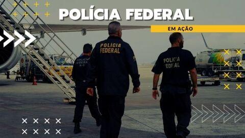 PF realiza extradição de procurado pela Justiça do Rio Grande do Sul
