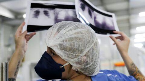 Covid-19: Brasil registra 3.321 mortes e 69,3 mil casos em 24 horas
