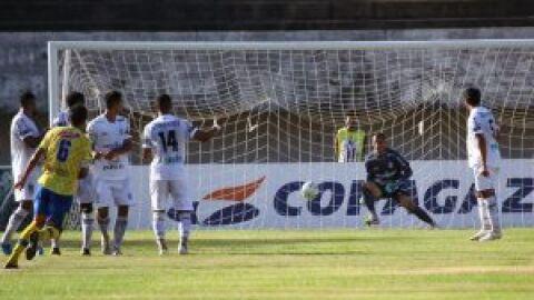 Estadual de Futebol 2021: Fase decisiva começa nesta quarta-feira com três jogos