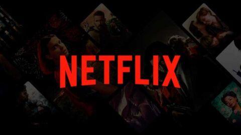 Netflix não alcança meta de novos usuários e ações despencam
