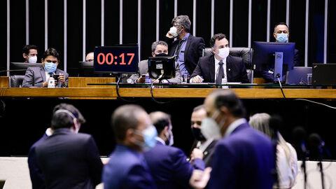 Congresso Nacional começa a analisar projeto da LDO para 2022