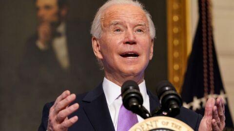 """Biden diz que veredito de Chauvin é """"passo à frente"""", mas muito raro"""