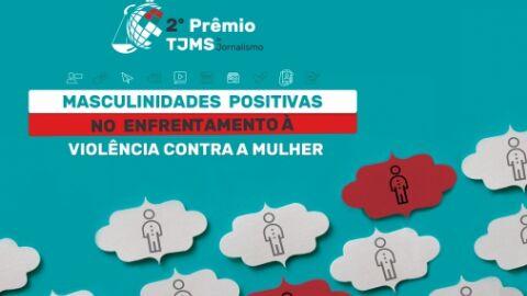Entrega de troféus aos vencedores do 2º Prêmio de Jornalismo do TJMS será no dia 23