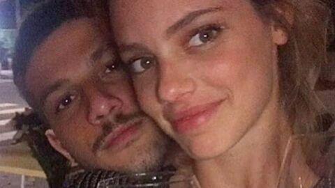 Chay Suede e Laura Neiva vão ter um menino, diz colunista