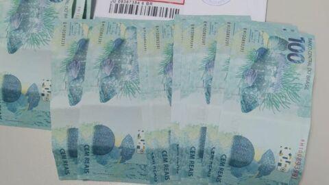 Polícia Federal combate crime de moeda falsa no Ceará