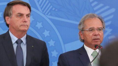 Após acordo, Bolsonaro planeja vetar R$ 20 bilhões do Orçamento