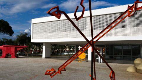 Museu de Arte de Brasília é reinaugurado