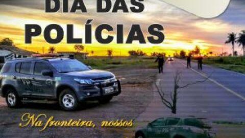 21 de Abril  Dia das Polícias