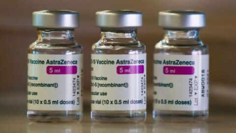Covid-19: Fiocruz vai entregar 5 milhões de doses da vacina na sexta