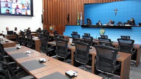 Deputados devem votar hoje PEC que altera o rateio do ICMS aos municípios
