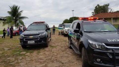 Homem é preso por suspeita de tráfico de drogas em Anastácio