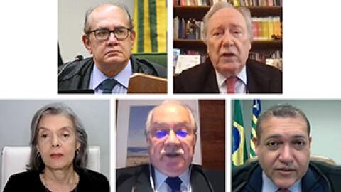 2ª Turma confirma incompetência da 13ª Vara de Curitiba em ação contra Guido Mantega