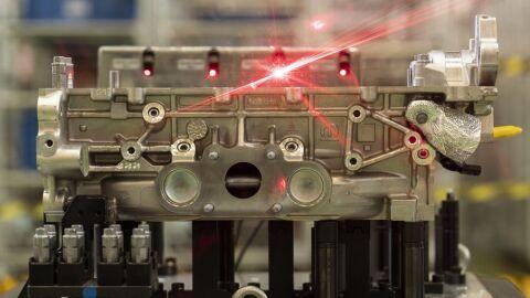 Saiba mais sobre o motor GSE turbo que estreia na Toro e no Compass