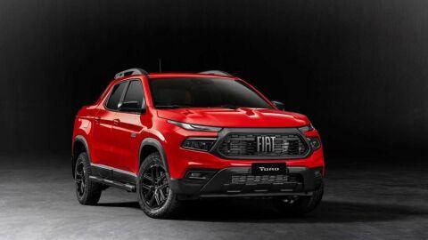 Fiat Toro 2022 ganha novo motor 1.3 turbo e equipamentos de segurança