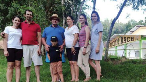 Família do Sudoeste aposta em capacitação e consegue construir o próprio laticínio