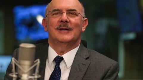 Ribeiro pede informações sobre obras de infraestrutura paralisadas