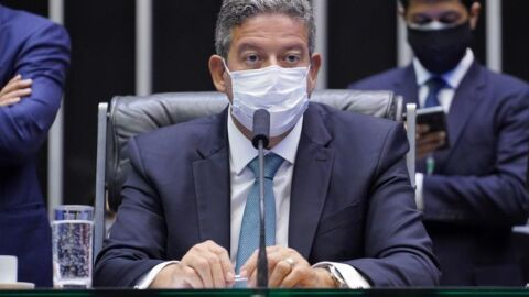 Lira promete avançar com reforma administrativa 'nos próximos dias'