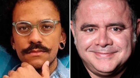 """""""BBB 21"""": Leo Jaime quer saber por que todo mundo está com ranço de João Luiz"""
