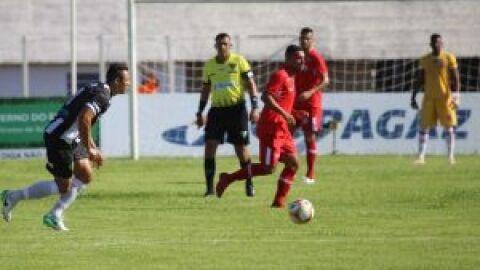 Estadual de Futebol 2021: Morenão será palco do Comerário 194 no domingo