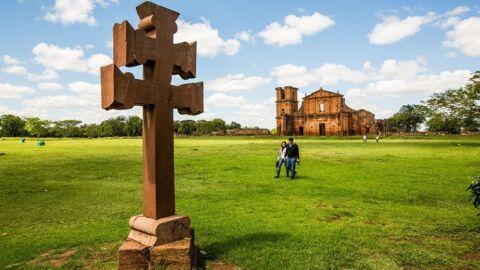 """Conheça o Caminho dos Jesuítas, a """"Santiago de Compostela"""" da América do Sul"""