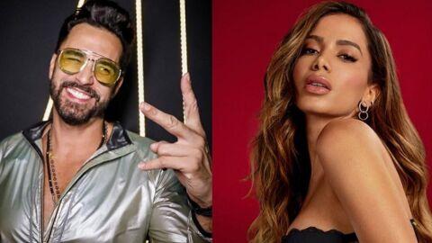 """Latino conta que foi humilhado por Anitta: """"Saí chorando da casa dela"""""""
