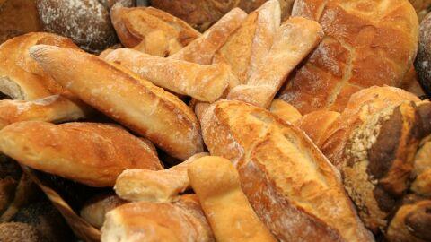 Pão francês: venda por unidade será proibida a partir de junho