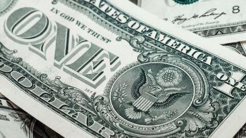 Dólar abre em queda pelo oitavo dia consecutivo cotado a R$ 5,43