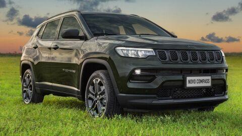 iG Carros Podcast: novos SUVs médios estão chegando ao Brasil