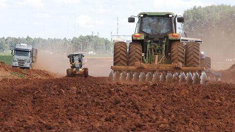 Estado investe na malha viária do Sudoeste e potencializa agronegócio e turismo