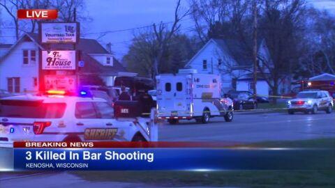 """""""Epidemia de violência armada"""" é realidade que fica clara com 3 ataques a tiros em 24h"""