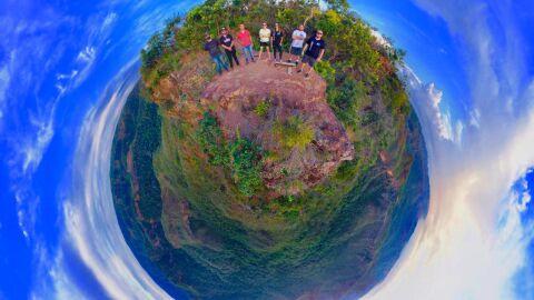 Costa Rica deve sediar eventos esportivos de aventura