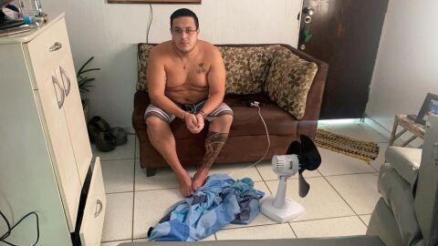 João Barbieri, um dos maiores traficantes de armas do mundo é preso em Niterói