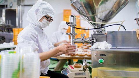 MS aumentou em 24% receita com exportação industrial e bate recorde