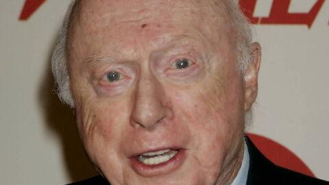 Pai do Tempo, ator Norman Lloyd morre aos 106 anos
