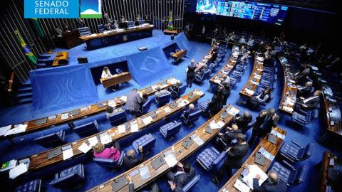 Senadores se reúnem com conselhos de enfermagem para debater piso salarial