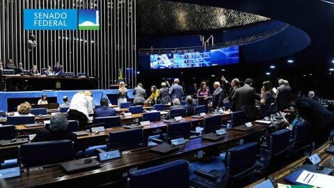 Senado celebra 70 anos de criação do CNPq