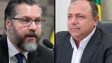 """Araújo e Pazuello serão ouvidos na """"pior semana"""" da CPI para imagem do Governo Federal"""