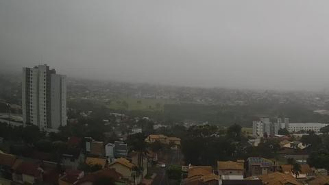 Apesar da neblina, frio não passa de 13°C em Campo Grande nos próximos 10 dias