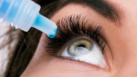 Colírio pode interromper a gravidez, diz oftalmologista